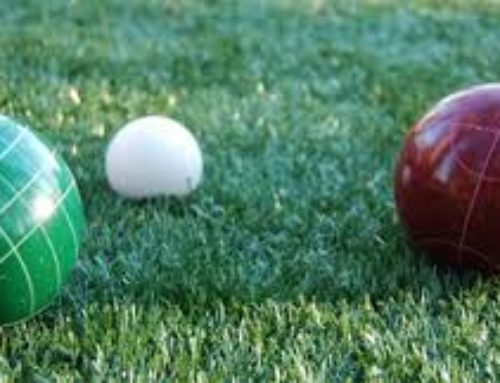 Ridgefield's Bocce 8 Event to Benefit ROAR!